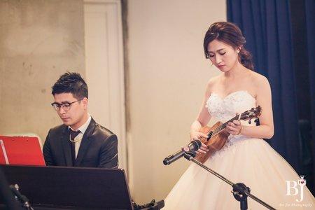 婚禮攝影 | 彰化 | 韋程+育儒 - 文定