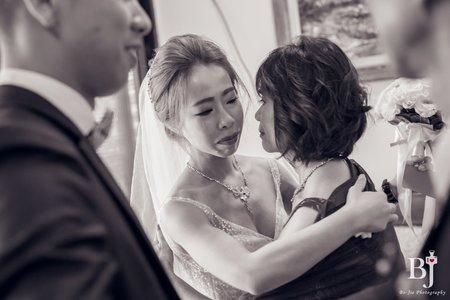 婚禮攝影 | 苗栗 | 哲騫+依蓁