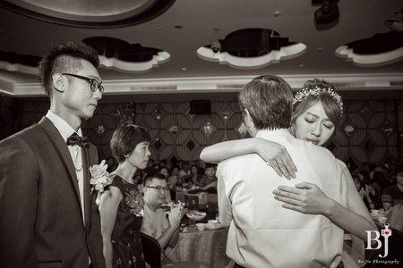 婚禮攝影 | 南投 | 泳祿+怡萱