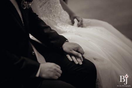 婚禮攝影 | 台中 | 琮哲+慧容