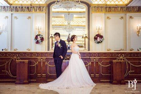 婚禮攝影 | 溪頭 | 東穎+靖儀