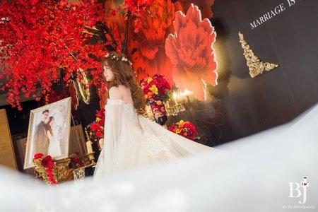 婚禮攝影 | 台中 | Ivan+Mina