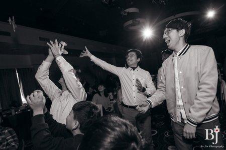 婚禮攝影 | 新竹 | 宏瑋+子凌