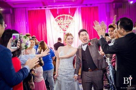 婚禮攝影 | 台中 | 光漢+佩吟