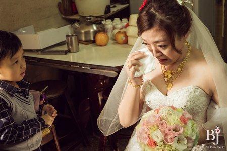 婚禮攝影 | 台中 | 家賢+雅惠