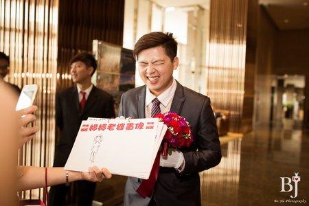 婚禮攝影 | 新竹 | 詠翔+婉婷