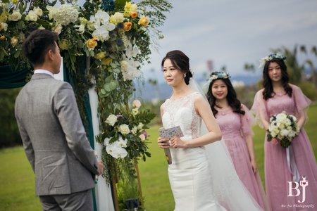 婚禮攝影 | 台東 | 祥瑞+怡瑄