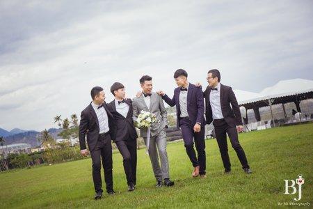 婚禮攝影   台東   祥瑞+怡瑄