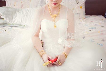 婚禮攝影 | 台中 | 忠崴+雅專