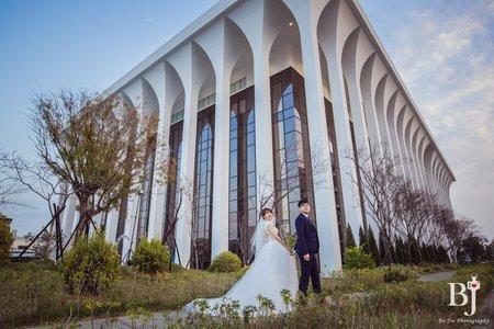 婚禮攝影 | 彰化 | 東穎+靖儀