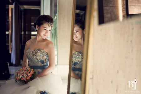 婚禮攝影 | 台中 | 修賢+郁馨
