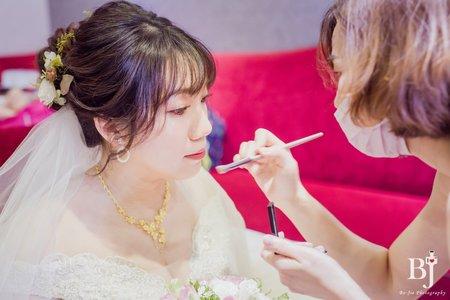 婚禮攝影 | 新竹 | 柏源+于暄