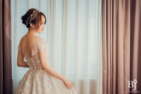 婚禮攝影 | 台中 | 政佑+維凌