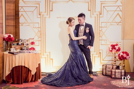 婚禮攝影 | 台中 | 煒義+育萱
