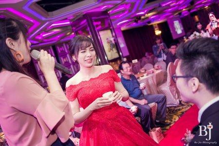 婚禮攝影 | 台中 | 奕佑+佳妤