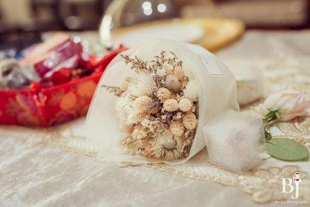 婚禮攝影 | 彰化 | 晟安+境苡
