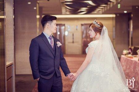 婚禮攝影 | 台中 | 英哲+瑋琪