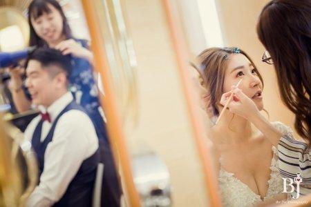 婚禮攝影 | 高雄 | Gordon+Sherry