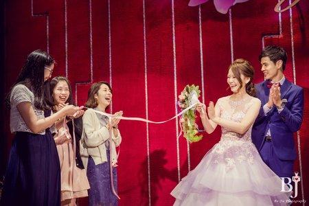 婚禮攝影   台中   世華+霈雯