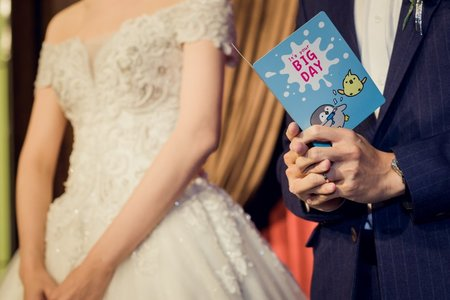 婚禮攝影 | 台中 | 宏翔+琳雅