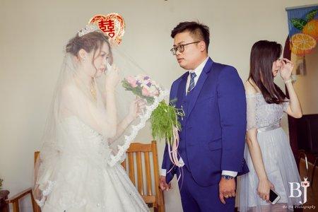 婚禮攝影 | 彰化 | 豐亦+祐華