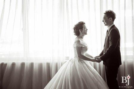 婚禮攝影 | 台北 | 冠仲+怡楨