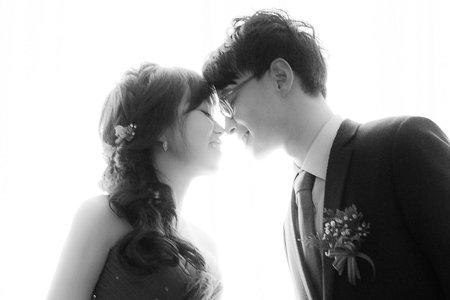 嘉鴻 & 佳玲 婚禮記錄