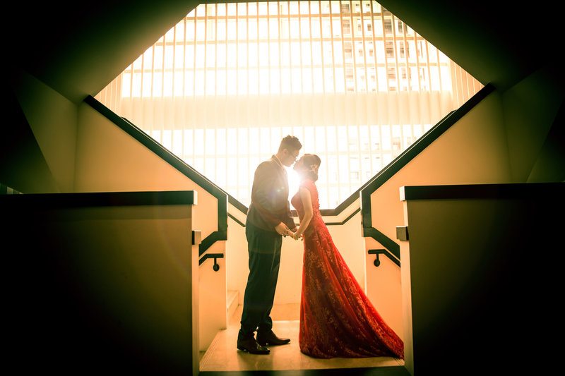 婚禮類婚紗