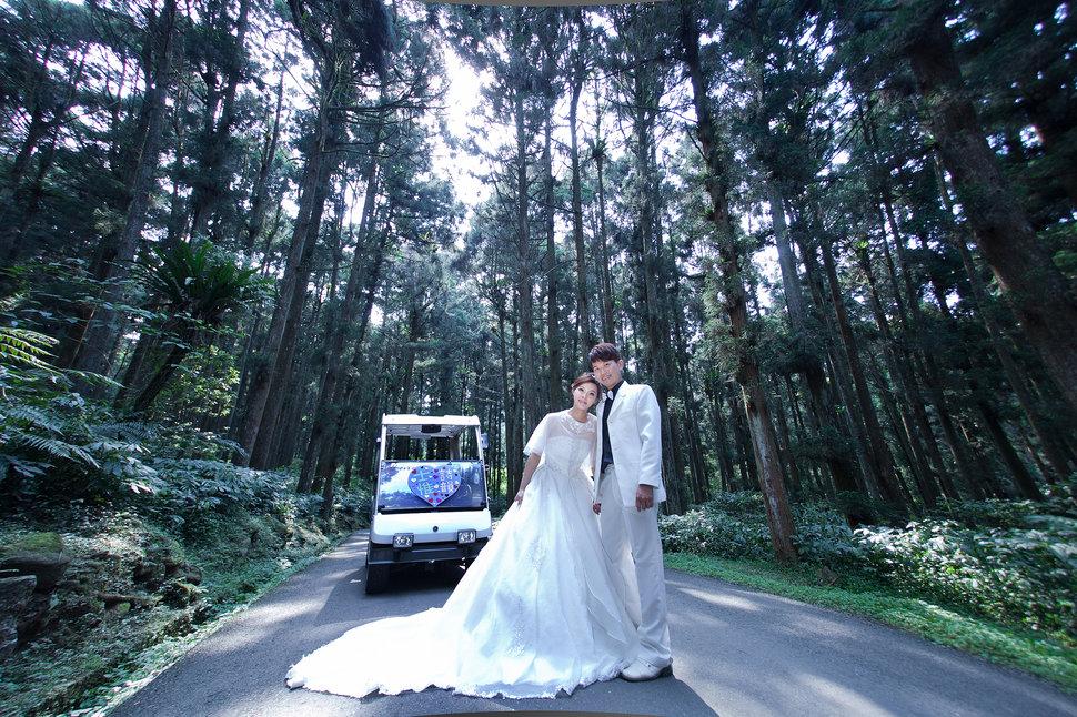 0-31 - 台中2號出口婚紗攝影工作室 - 結婚吧