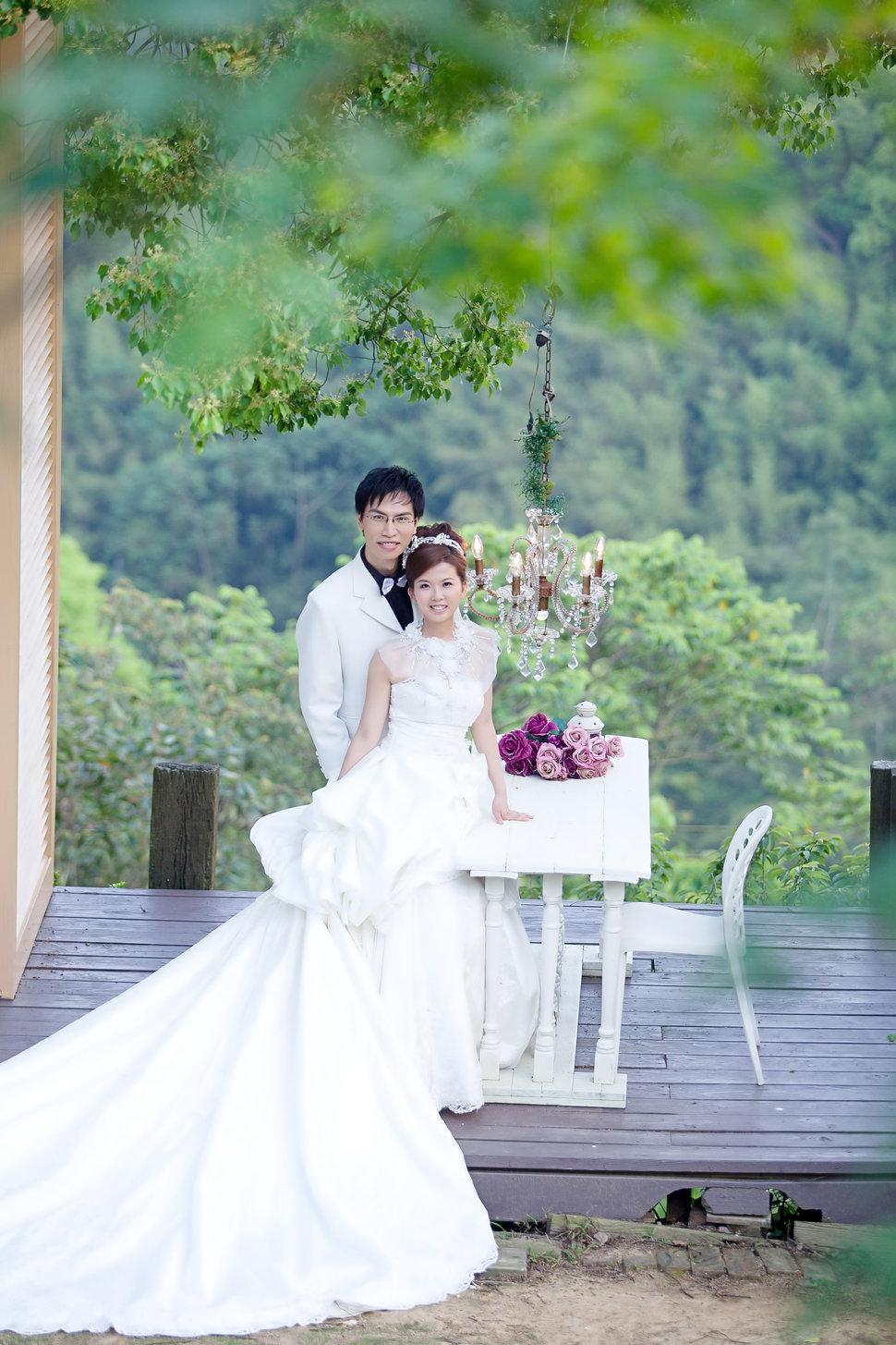 0-162 - 台中2號出口婚紗攝影工作室 - 結婚吧