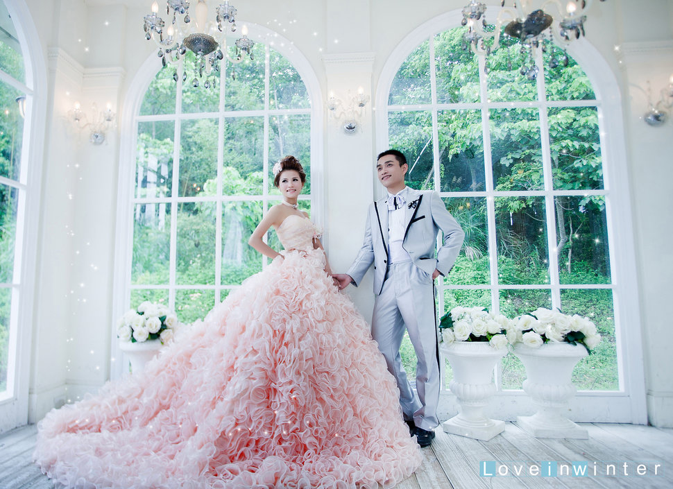 019 - 台中2號出口婚紗攝影工作室 - 結婚吧