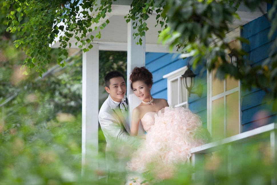 殷sir-93 - 台中2號出口婚紗攝影工作室 - 結婚吧