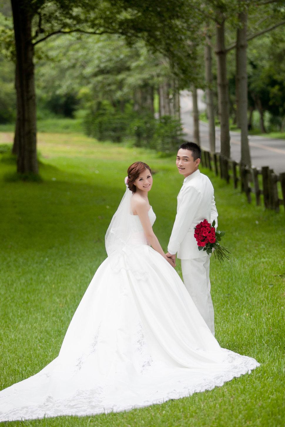 殷sir100-76 - 台中2號出口婚紗攝影工作室 - 結婚吧