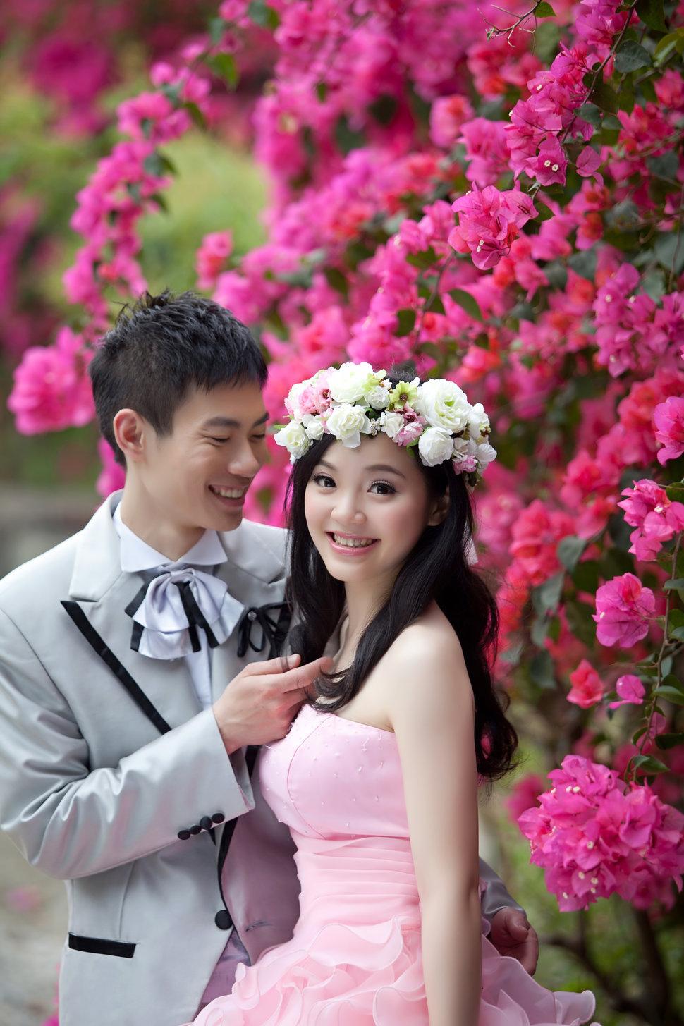 0-122 - 台中2號出口婚紗攝影工作室 - 結婚吧