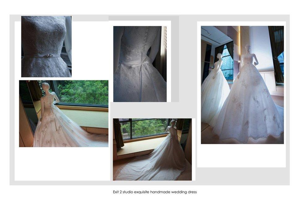 26-1 - 台中2號出口婚紗攝影工作室 - 結婚吧