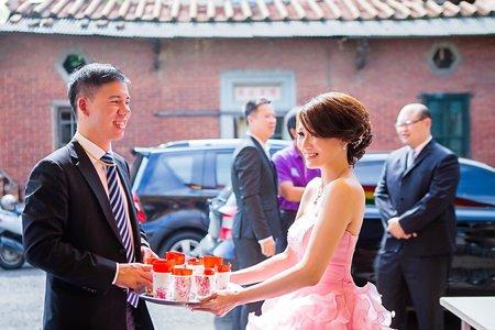 婚禮攝影作品分類 文定篇