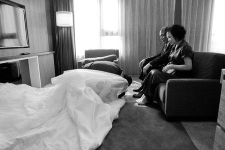 婚禮攝影作品分類   迎娶篇