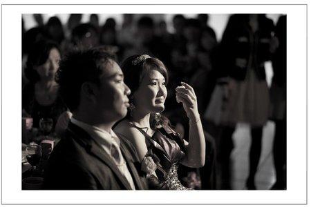 婚禮攝影作品分類 溫馨感動篇