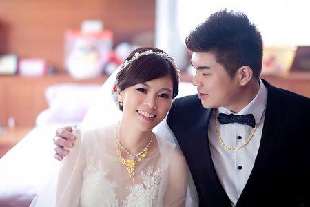 麒宇&雅芬 迎娶 午宴