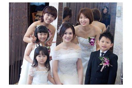 欣邦&雅惠 結婚午宴