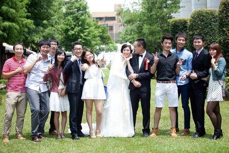 繼弘&靖娟 結婚午宴