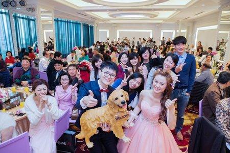 淑鈞  林酒店婚宴