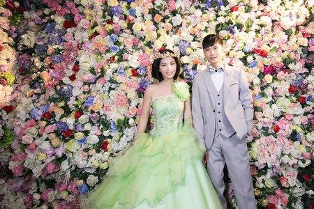 台中2號出口婚紗攝影工作室--人文婚紗作品集   裕翔&佳諭
