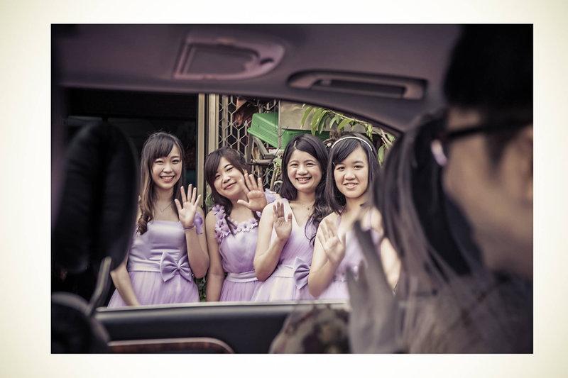 婚禮攝影動態錄影服務價位作品