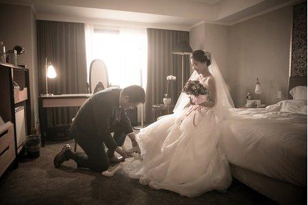 婚禮攝影 平面拍照  純宴客或3~5小時