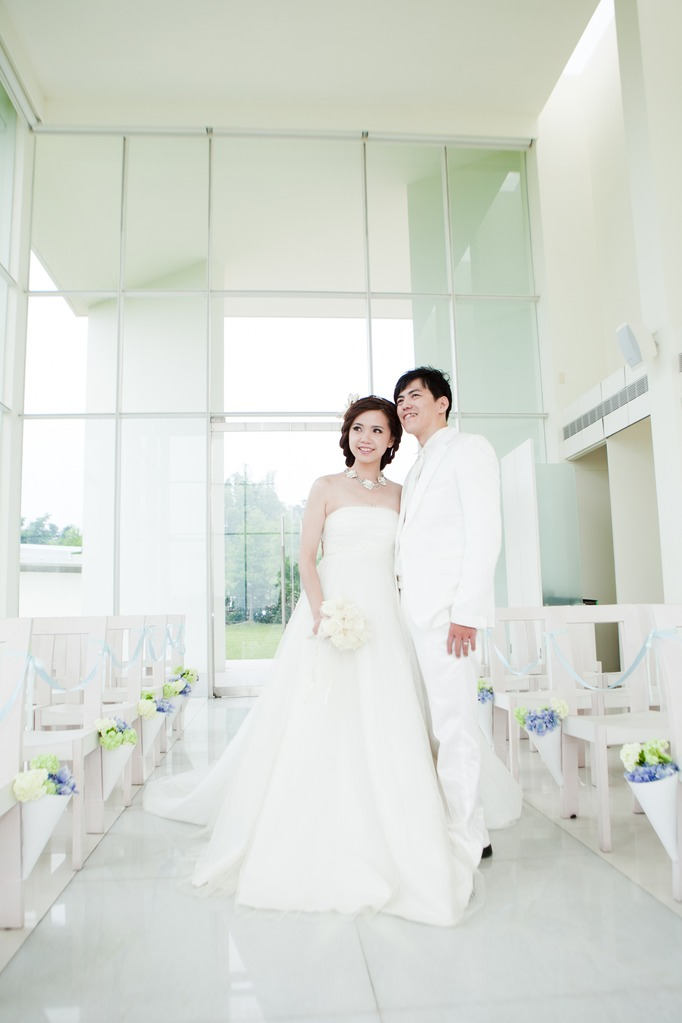 新人結婚包套價目表作品