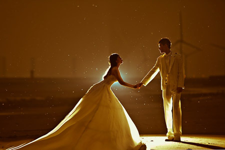 結婚包套價目表作品
