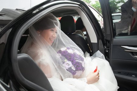 景升  迎娶  婚宴