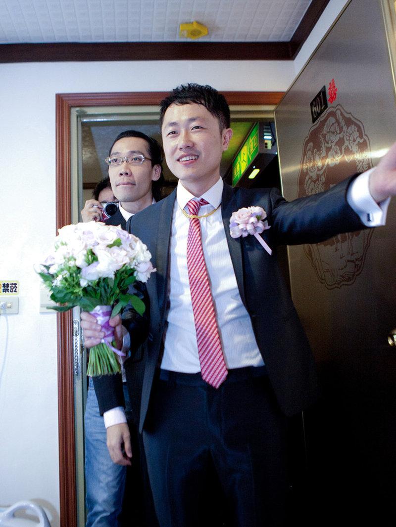 婚禮攝影平面拍照 價位 方案 成品內容作品
