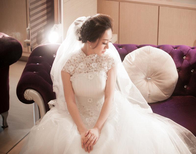 單拍婚紗價目表作品